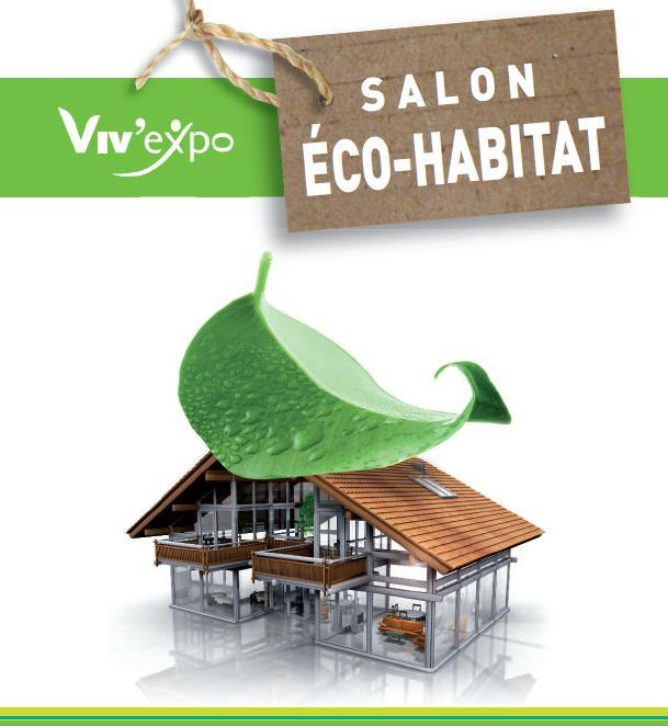 clic solaire nos partenaires ForSalon Eco Habitat